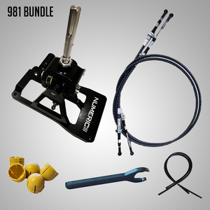981 Transmission Bundle