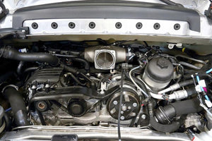 991.2 Turbo/S/GT2RS IPD Intake Plenum 74mm