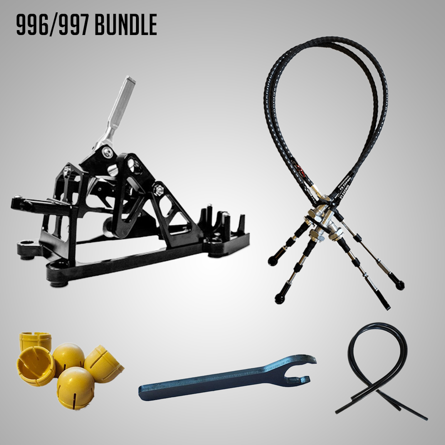 996/997 Transmission Bundle