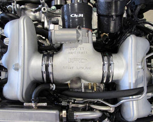 997.1 Turbo IPD Intake Plenum 74mm