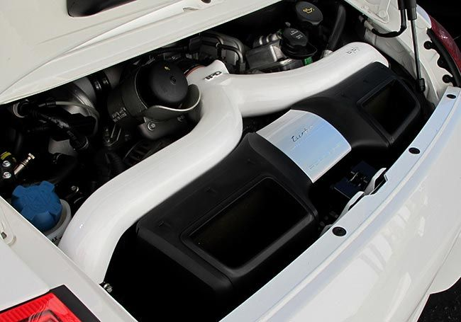 997.1 Turbo / GT2 IPD High Flow Y Pipe
