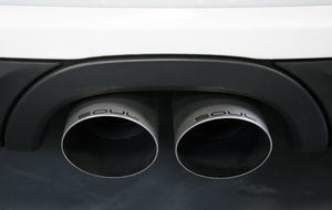 Porsche 981 Boxster / Cayman Performance Exhaust System