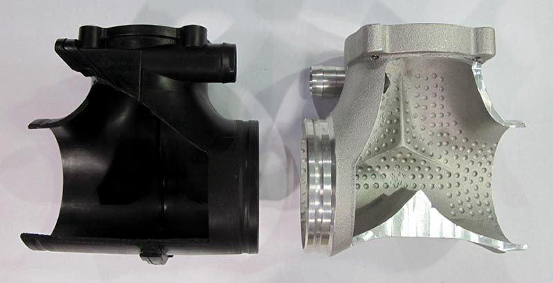 996 Carrera 2 3.4L (1998-1999) Cable Throttle