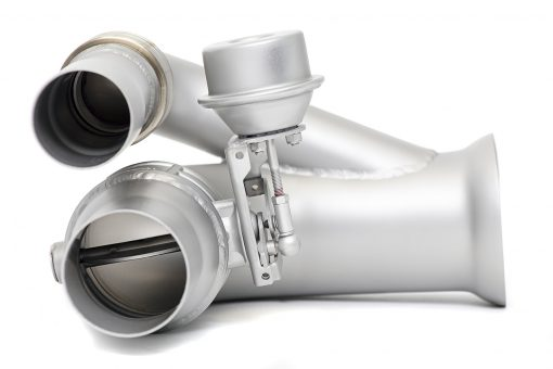 Porsche 991 GT3 / 911R Modular Competition Exhaust Package (Valved)