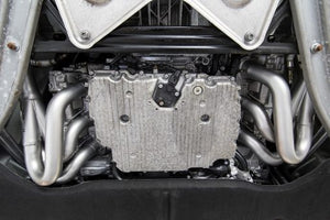 Porsche 981 Boxster / Cayman Competition Headers