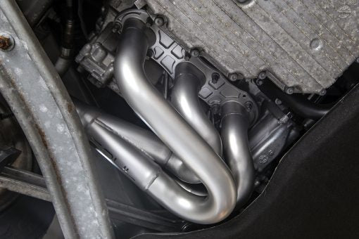 Porsche 981 GT4 / Boxster Spyder Competition Headers