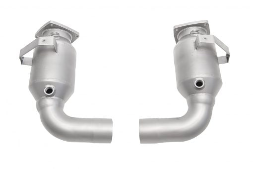 Porsche 991.2 Carrera Base / S (without PSE) Sport Catalytic Converters