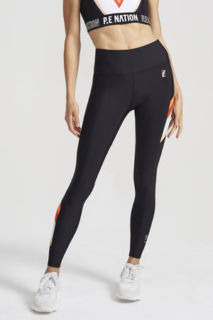 Zone in Legging