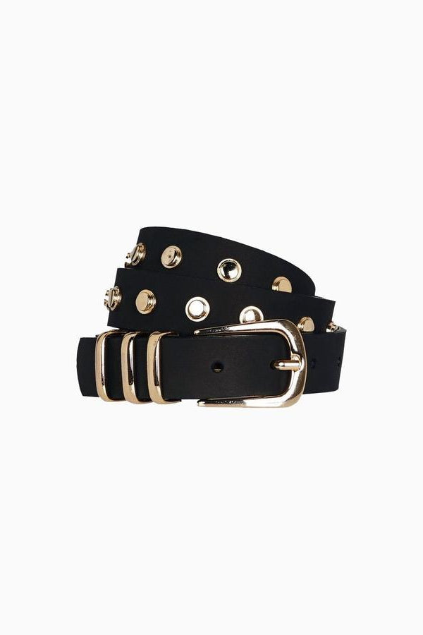 Sienna Belt Black