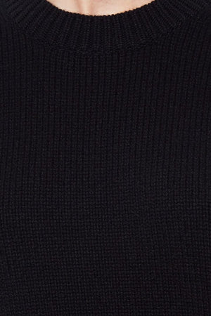 Rosie Sweater Black