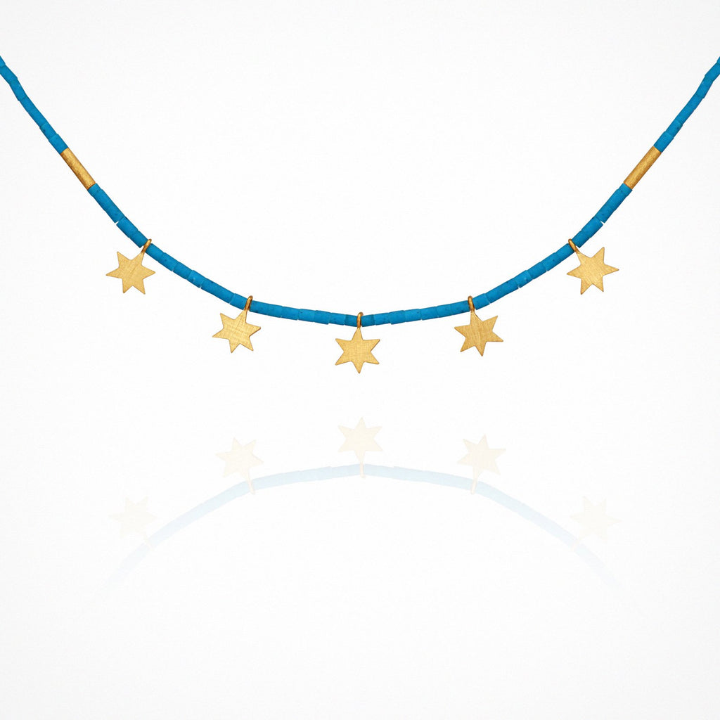 Astra Necklace