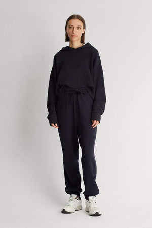 Jordan High Waisted Track Pant French Navy