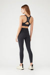 Laredo Crop Black
