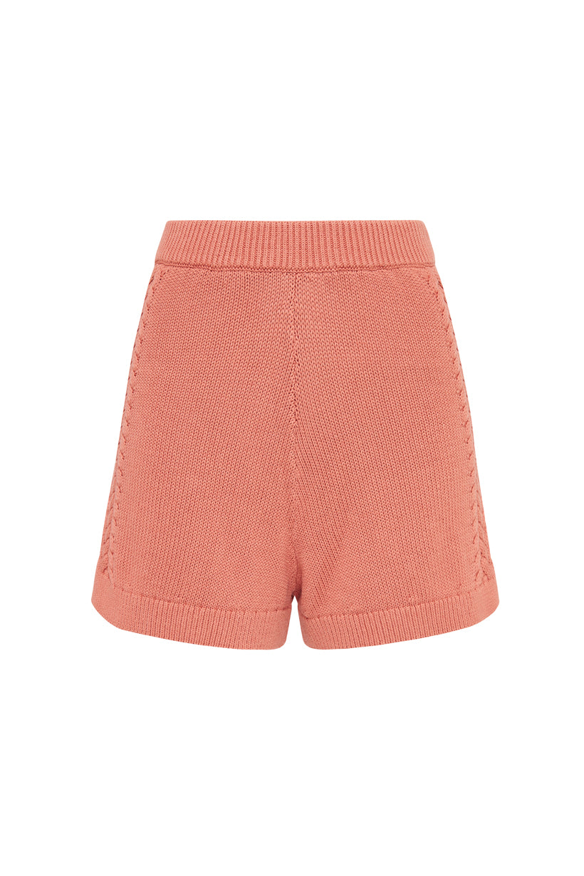 Chloe Knit Short
