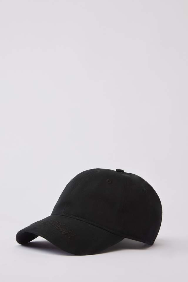 Colorado Cap Black