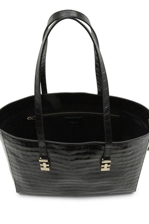 The Grace Tote Light Gold