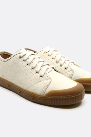G2S Grainy Nappa Leather Off White