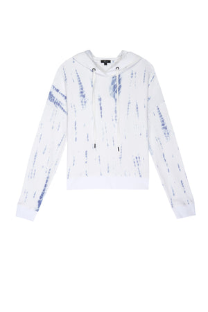 Murray Sweatshirt Cloud Tie Dye