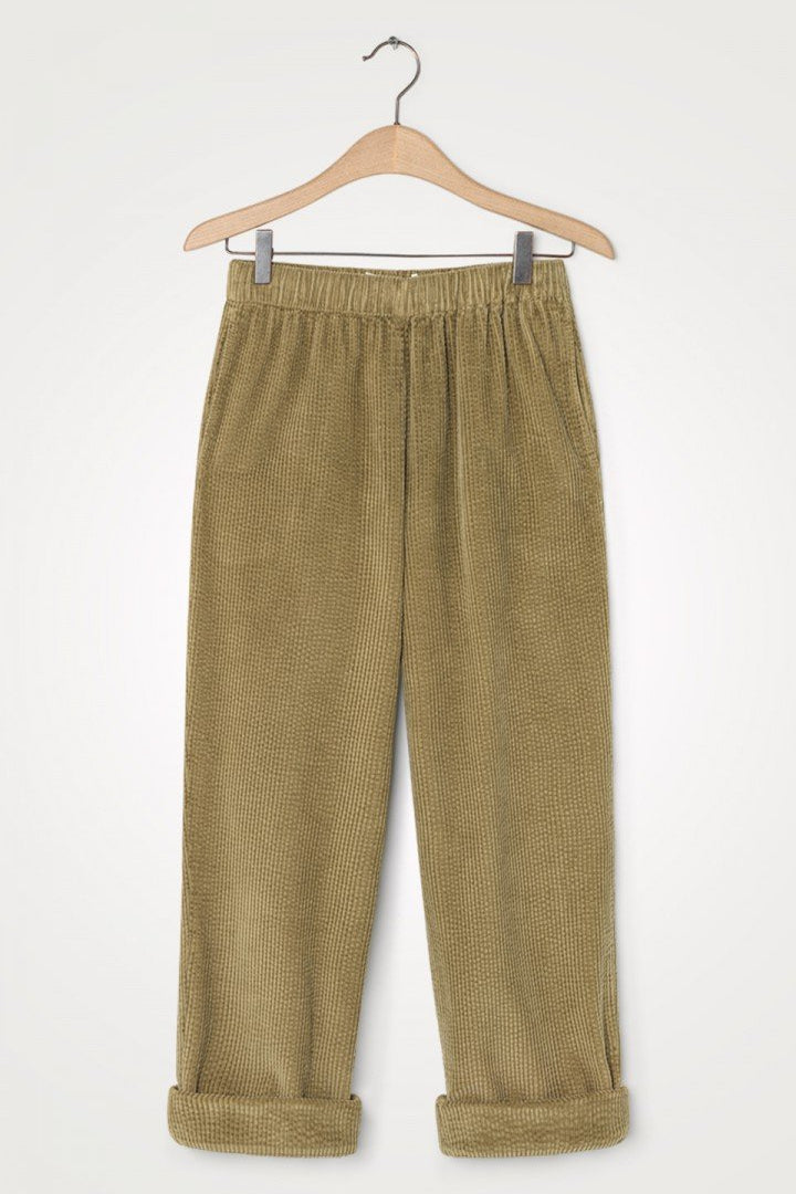 Padow Trousers Cola