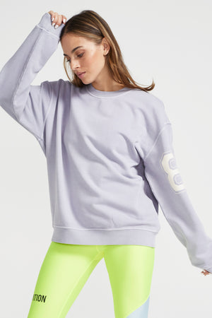 Super Sport Sweat Blue