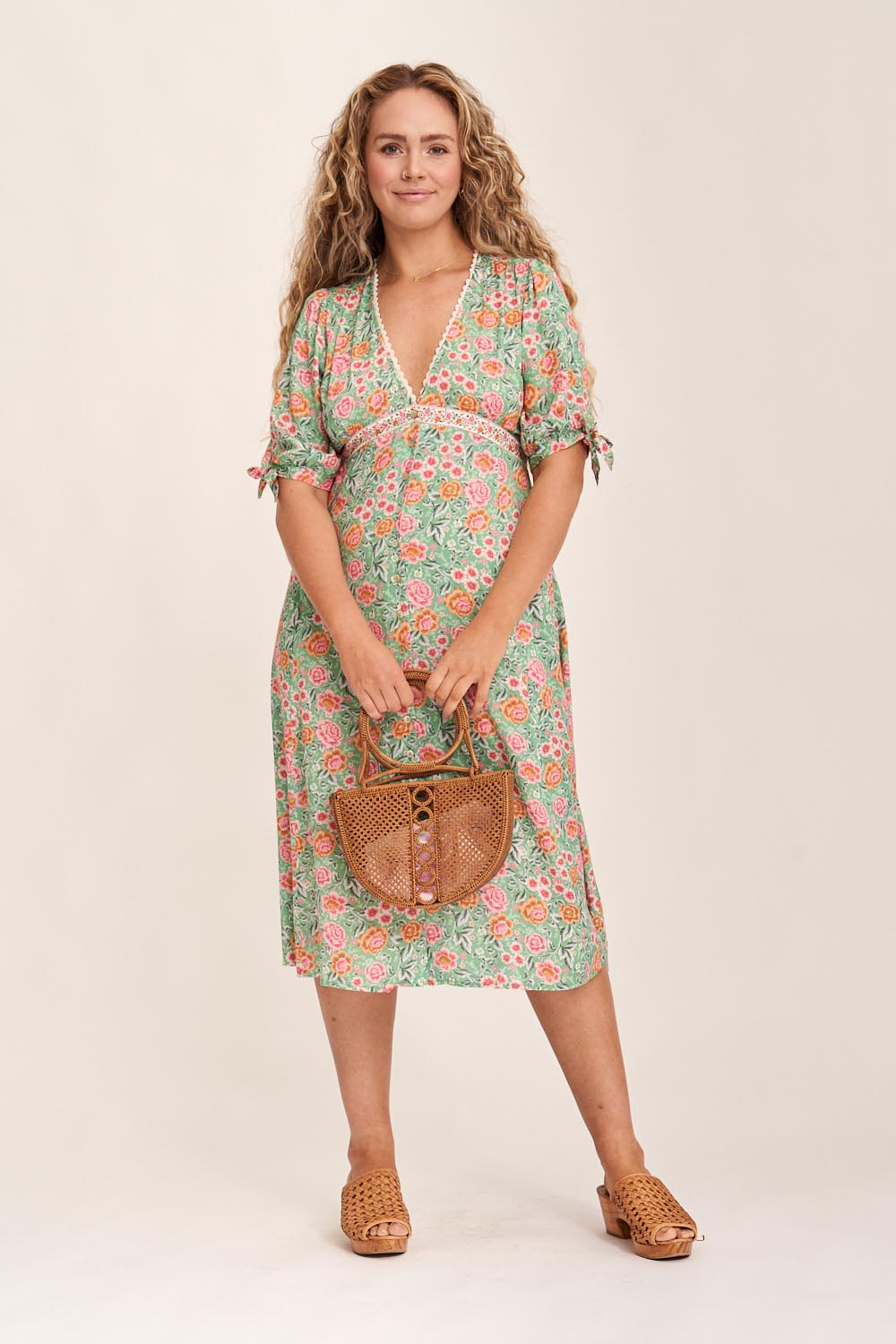 Harmony Teadress Mint