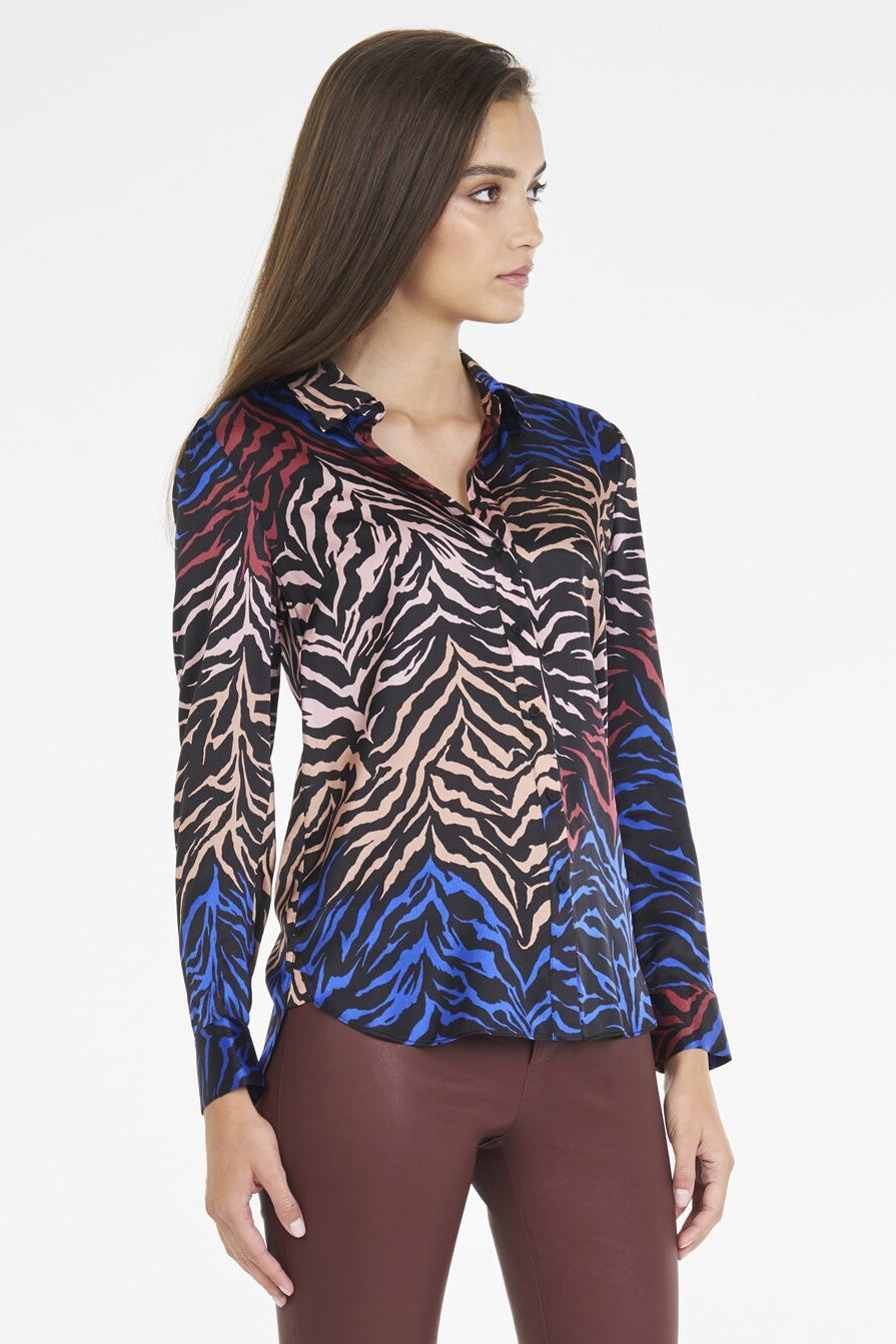 The Wild Silk Classic Shirt