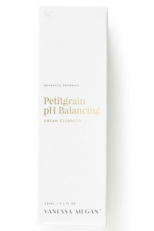Petitgrain pH Balancing Cream Cleanser