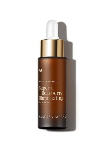 Super C + Bearberry Illuminating Face Serum