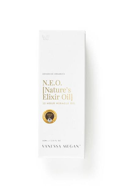 N.E.O [Nature's Elixir Oil] 12 Hour Miracle Oil