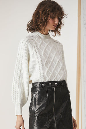 Marni Cable Knit