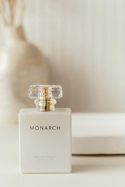 Monarch 100% Natural Perfume