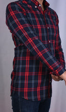 Load image into Gallery viewer, TARTAN PLAID SHIRT