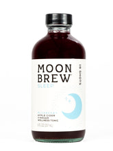 Moon Brew - Sleep Blueberry Apple Cider Vinegar Tonic (Non-Spicy Fire Cider Recipe)