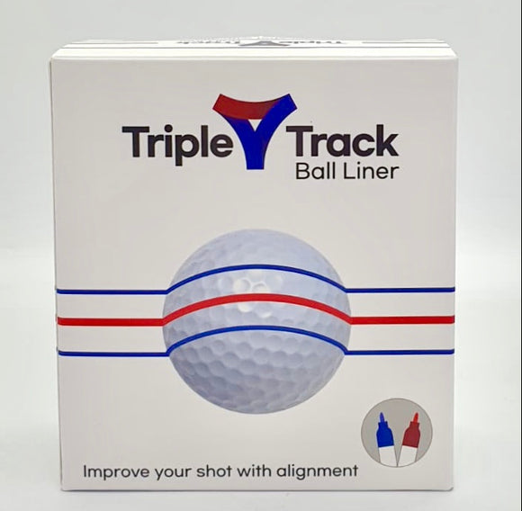 Triple Track Ball Liner