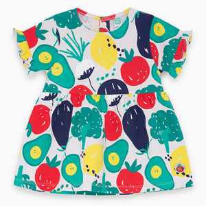 Fruit Dress