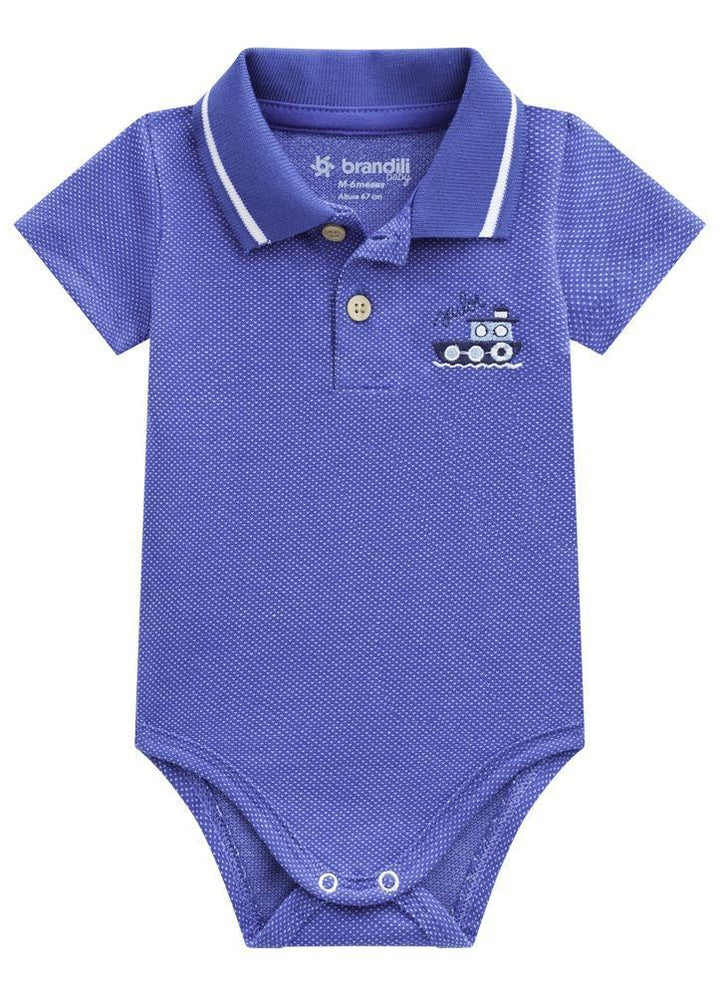 Body - Polo for Boys