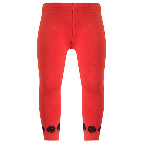 Jersey Leggings for Girl