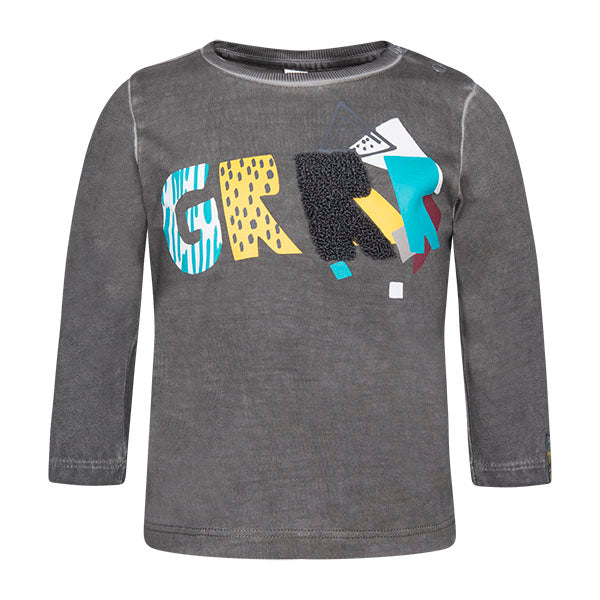 Jumper T-Shirt for Boys