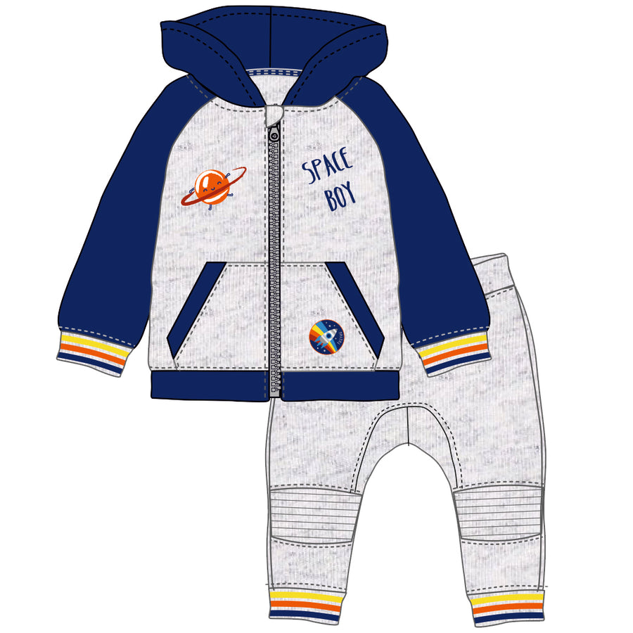 Tracksuit for Boy