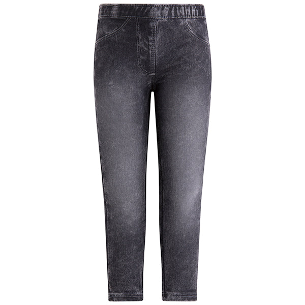 Denim Leggings for Girls