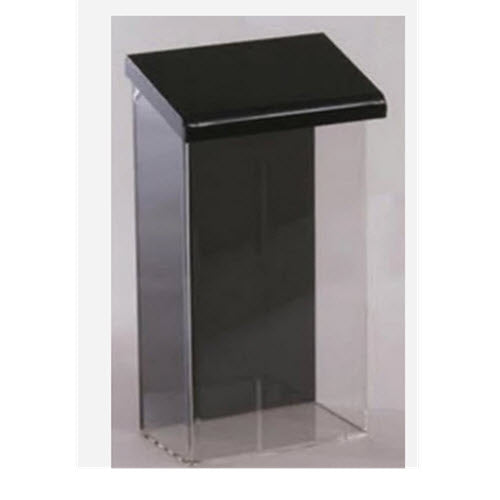 Outdoor Brochure Holder DLE
