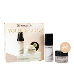 Youth-Glow Box - Marvelous Formula + Free Re-Densifying and Volumizing Care