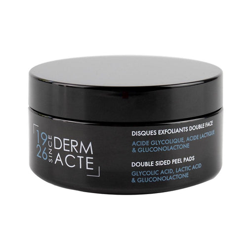 Derm Acte Double Sided Peel Pads
