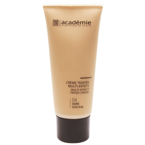 Multi-Effect Tinted Day Cream - Golden Shade