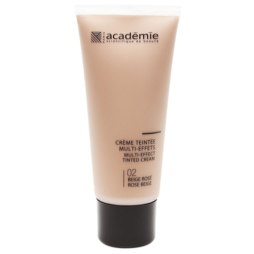 Multi-Effect Tinted Day Cream - Rose Beige Shade