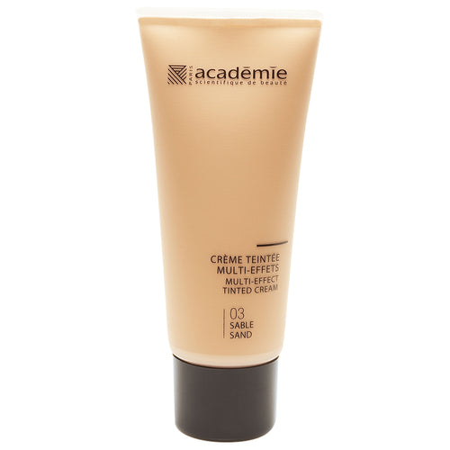 Multi-Effect Tinted Day Cream - Sand Shade