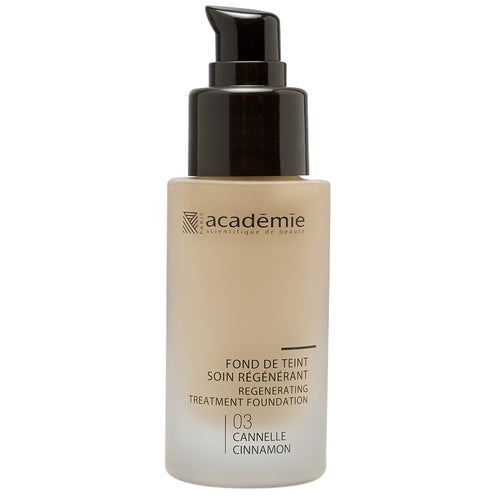 Regenerating Treatment Foundation - Cinnamon