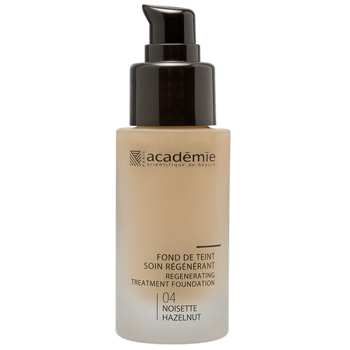 Regenerating Treatment Foundation - Hazelnut