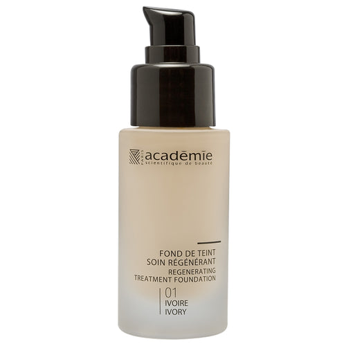 Regenerating Treatment Foundation - Ivory