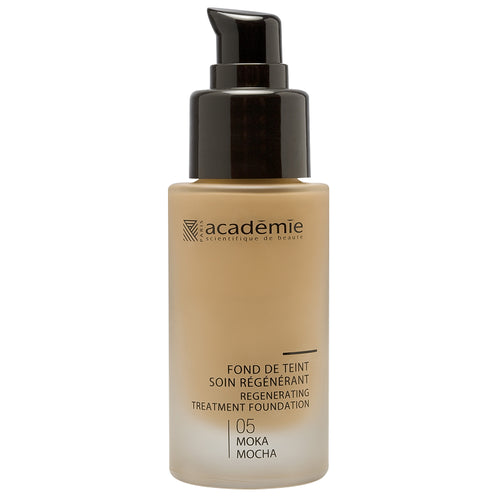 Regenerating Treatment Foundation - Mocha